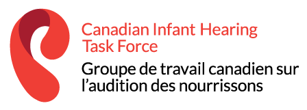 Early hearing detection and intervention ehdi speech language visit the canadian infant hearing task force cihtf website sciox Images