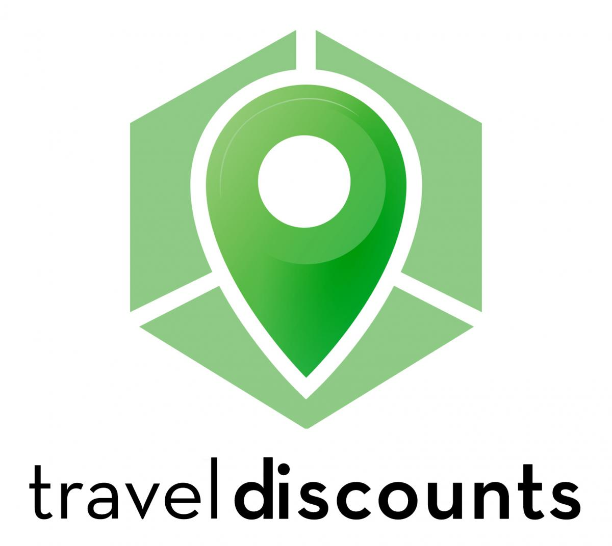 Travel Discounts logo