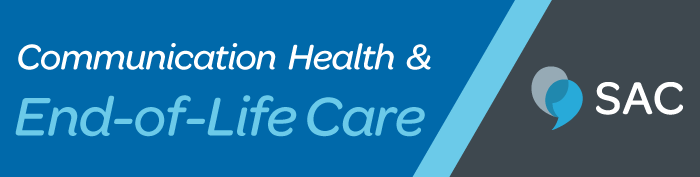 Communication Health & End-of-Life Care
