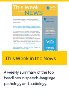 This Week in the News