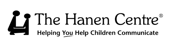 The Hanen Centre logo