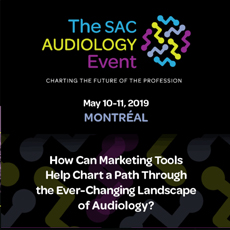 SAC Audiology Event Bulletin thumbnail