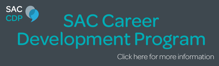 SAC Career Development Program